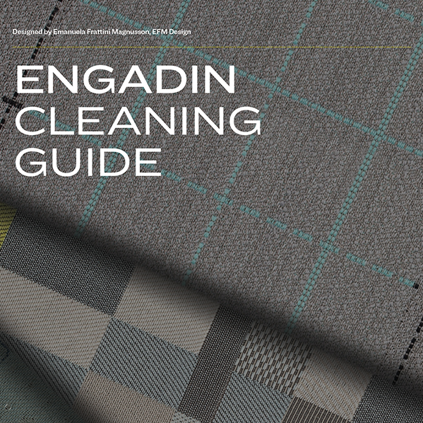 Engadin Cleaning Guide