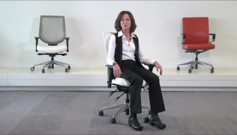 how to adjust your you chair allseating